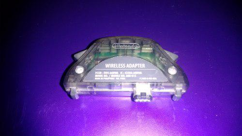 Wireless Adapter Para Nintendo Game Boy Advance Pokemon.