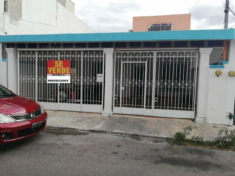Casa de 3 recamaras y 2 baños a la venta en Francisco de