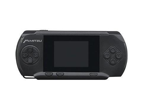 Consola De Videojuegos Mitzu Mvg-9030 Portatil 100 Juegos