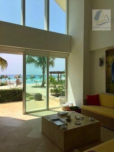 Departamento en renta en Cancún zona hotelera / Condo for
