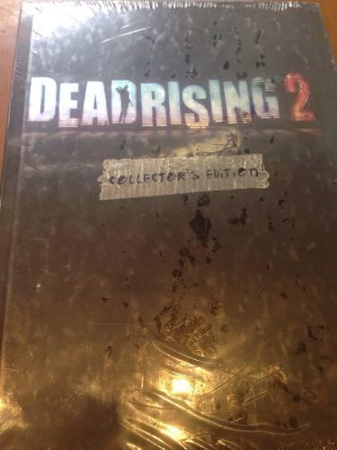 Guía Para El Juego Dead Rising 2