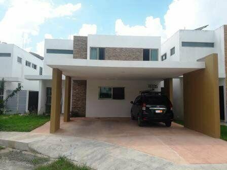 Hermosa casa a la venta en Santa Rita de Cholul