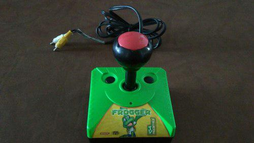 Jakks Frogger. Consola De Videojuegos. Envío Gratis