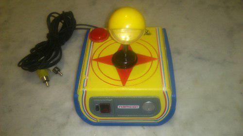 Namco Super Pac Man Pacman Plug And Play Arcade