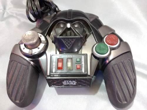 Star Wars Control Con Video Juegos.