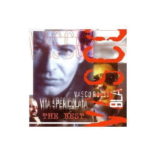 Vita Spericolata - The Best Por Vasco Rossi