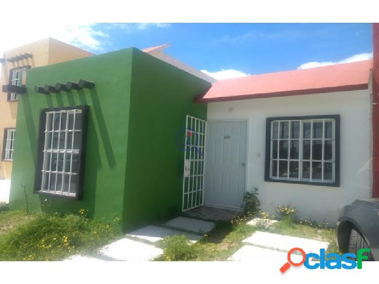 Bonita Casa en Venta 3 rec. Paseos de Chavarria