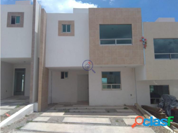 Casa en Venta 3 recamaras en Pachuquilla, Hgo.