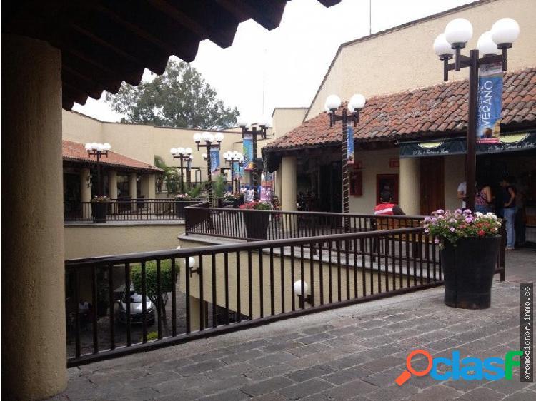 Renta de Local Comercial en Plaza Cuernavaca