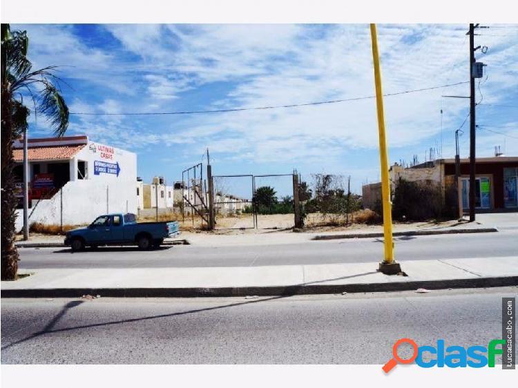 Se Vende Terreno brisas - Av Los Cabos