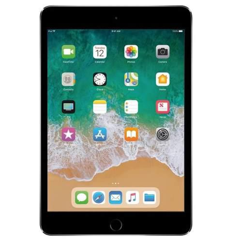 Apple Ipad Mini 4 128gb Wifi Nuevas Selladas
