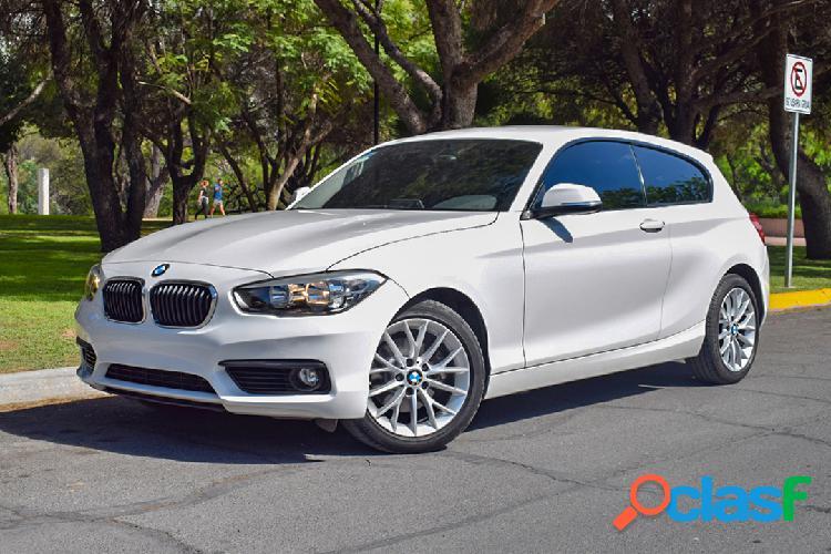 BMW 120i 2016