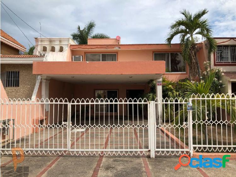 Casa en Lomas de Mazatlán / Zona Dorada