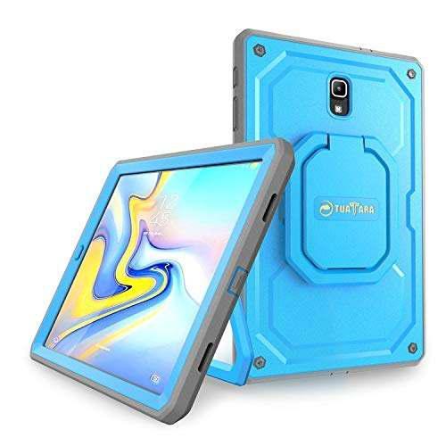 Finta Carcasa Para Samsung Galaxy Tab A 105 2018 Modelo Smt5