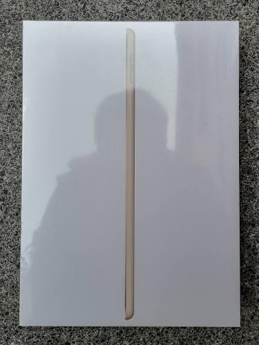 Ipad 5ta Generación 128 Gb Wifi + Cellular