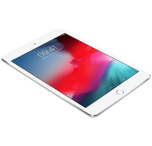 Ipad Mini 4 Wifi 128gb Silver Nueva