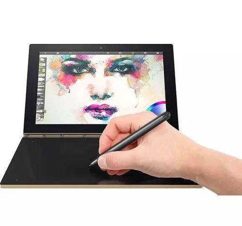 Laptop Lenovo Yoga Book 2 En 1 Tablet Touch Android Bt Nueva