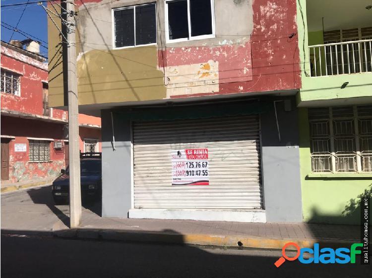 Locales en renta en centro histórico ID LR-125