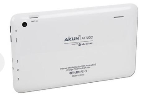 Lote 12 Tablet Acteck Aikun At723c Y Tablet Vorago Envio Gra