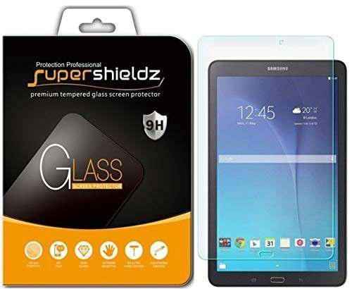 Supershieldz Para Samsung Galaxy Tab E 9.6 Pulgadas Protecto