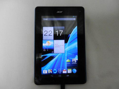 Tablet Acer Iconia B1 Bluetoot Envio Gratis