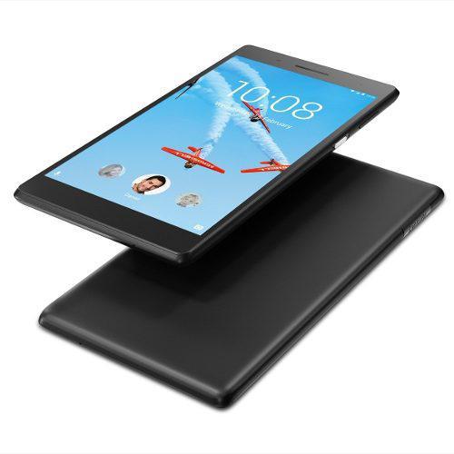 Tablet Lenovo 7'' Polar White 1gb Ram, 16gb Bluetooth,chip