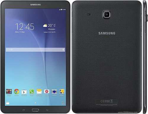 Tablet Samsung Galaxy Tab E 9.6 16gb Wifi Sm-560nu Reco