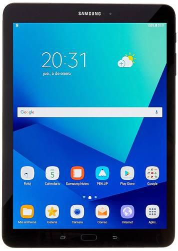 Tablet Samsung Galaxy Tab S3 9.7in 64gb 4gb Ram S Pen Gps