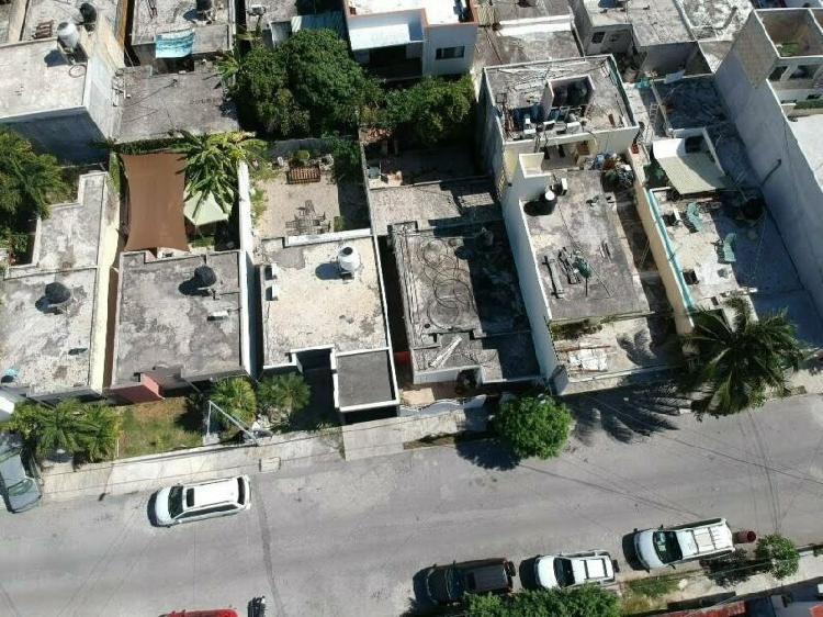 Terreno a la venta en Zazilha, PlayaCar