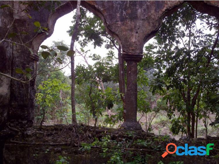 Venta.casco hacienda,gruta,cenotes