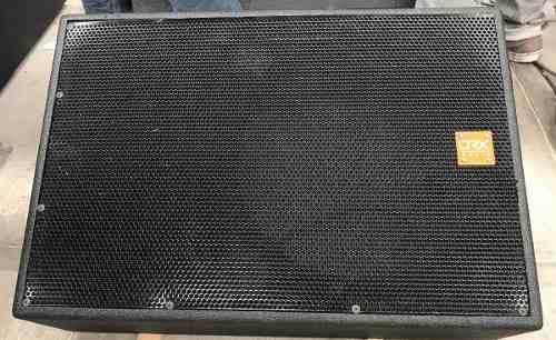 Bafle Cajón Monitor Qrx Audio Qm15v Envío Gratis Meses Msi