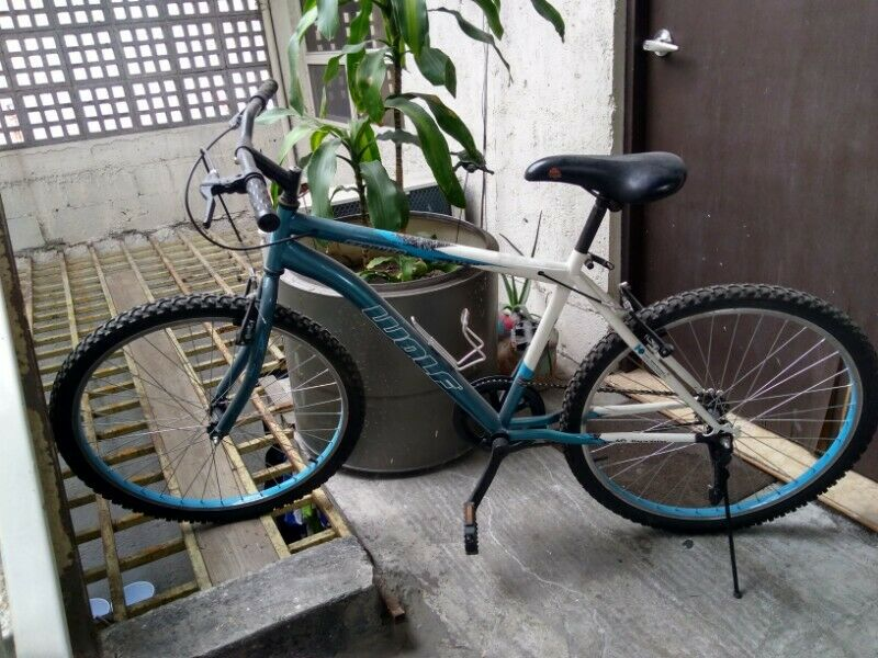 Bicicleta WOLF RODADA 26