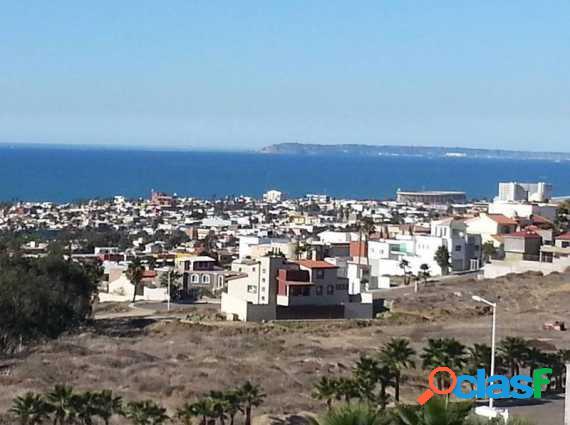Casa con vista al mar Costa Coronado