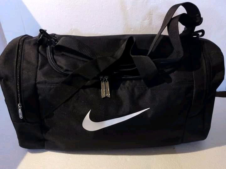 Maletas deportivas y mochilas