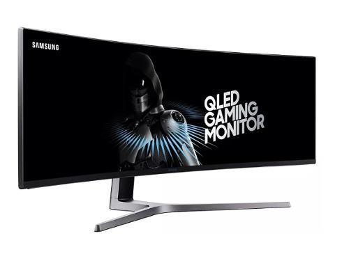 Monitor Curvo Para Gaming Samsung 49