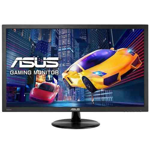 Monitor Gamer Led Asus Vp228h 22 Fhd Hdmi / Dvi / Vga 1ms