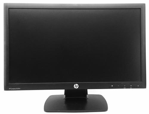 Monitor Hp Compaq Le2202x (21.5) - Usado