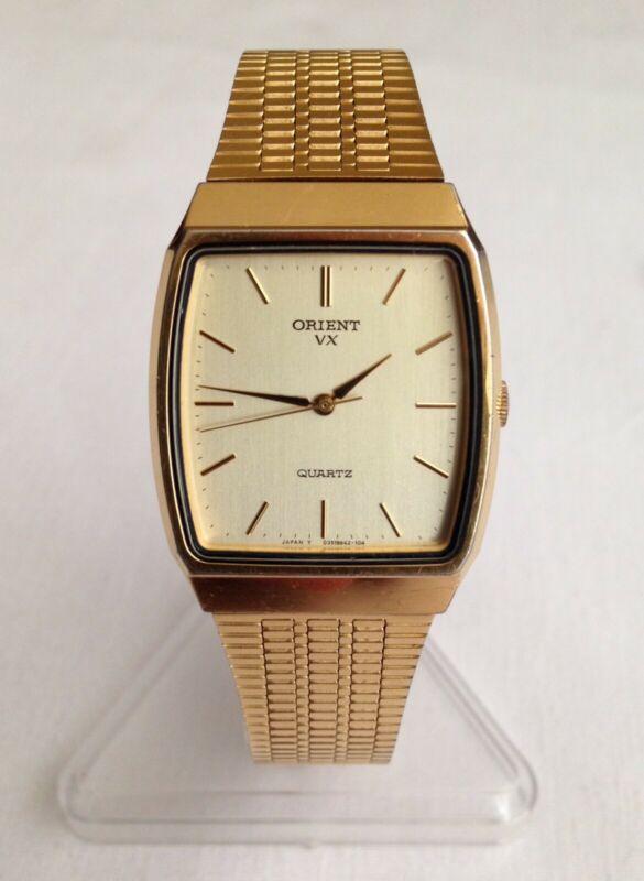 Reloj ORIENT original Vintage
