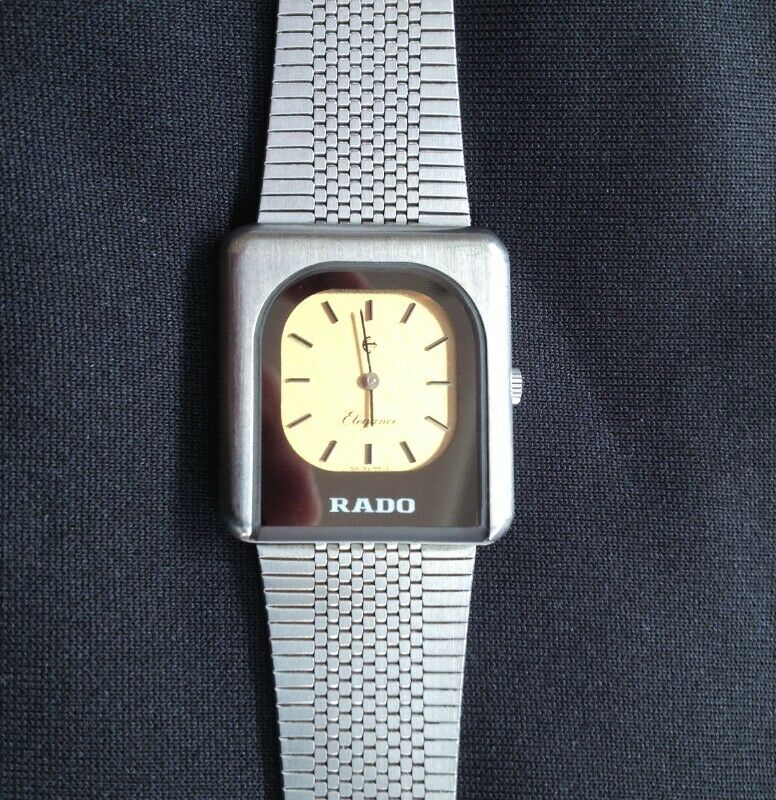 Reloj Rado Elegance - Original