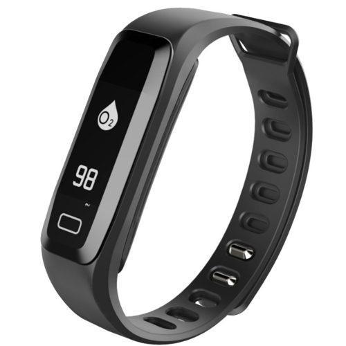 Smart Band Watch, Reloj Monitor Actividad Ritmo Cardíaco,
