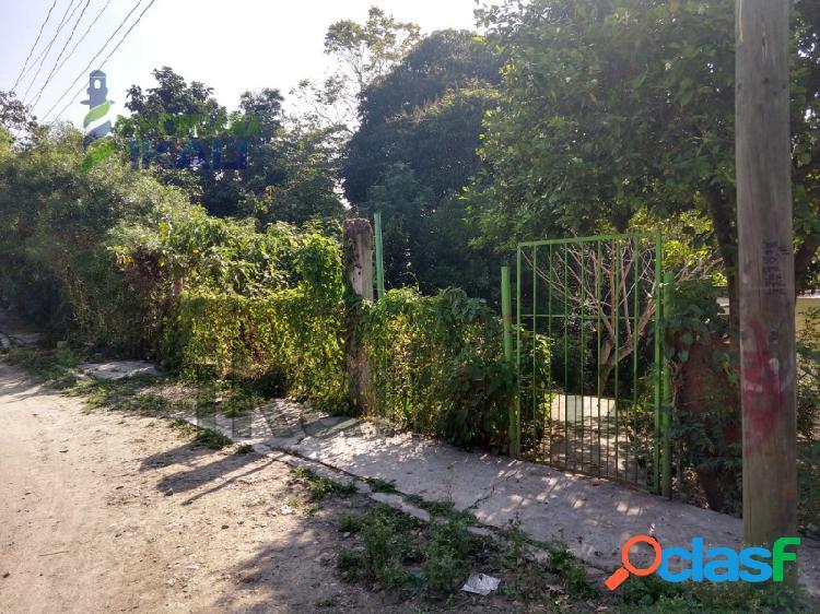 Vendo casa 1 recamará Col. Petromex Poza Rica Veracruz,