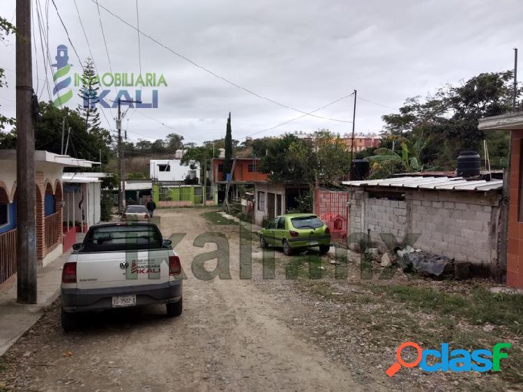Vendo casa 4 recamarás Col. Tuxpan Vivah Tuxpan Veracruz,
