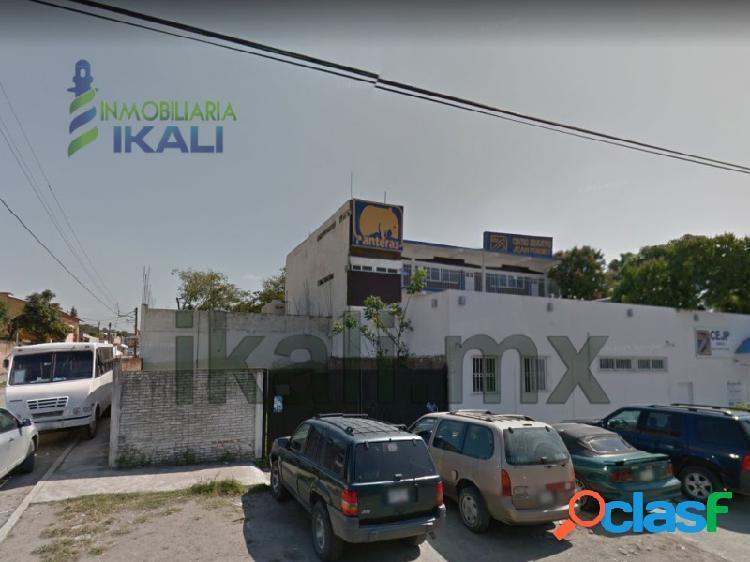 Vendo terreno esquina 104.70 m² Col. Tepeyac Poza Rica