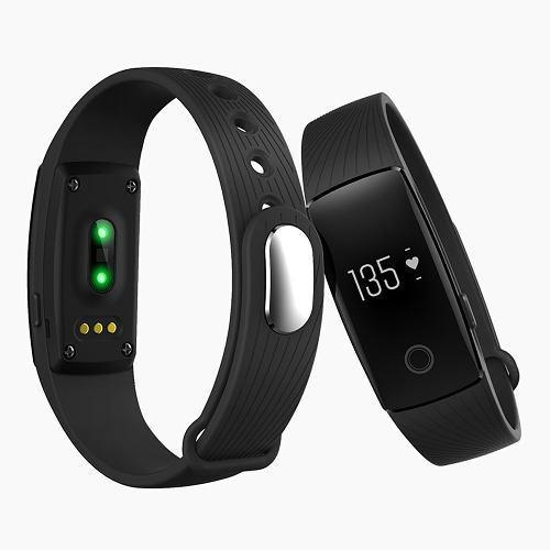 Veryfit Smartband Monitor Ritmo Cardíaco Notificaciones