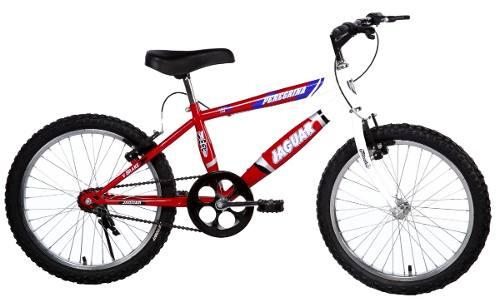 Bicicleta Infantil Montaña Para Niño Rodada 20 Mod.