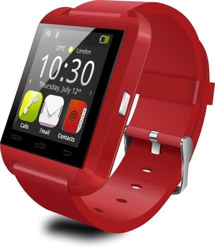 Reloj Inteligente Smartwatch U8 Solo Android