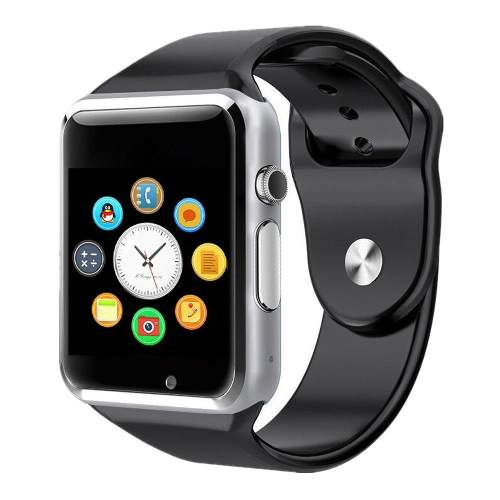Smart Watch A1 Reloj Inteligente Bluetooth Sim Micro Sd Cama