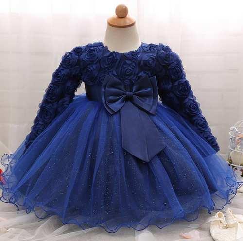 Vestido Nina Ferré Posot Class
