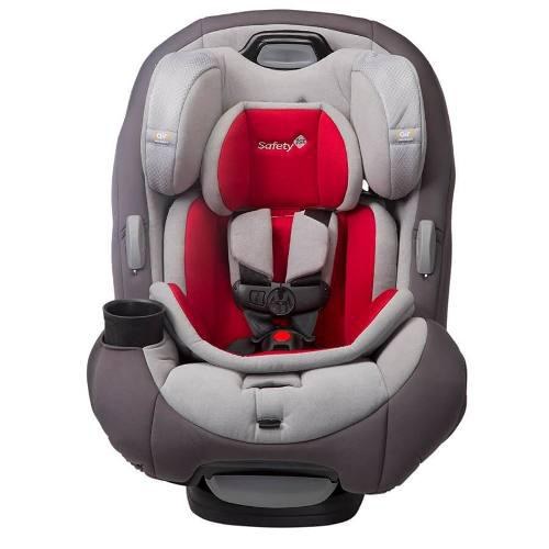 Autoasiento Bebé Convertible 3en1 Safety 1st | Grow & Go