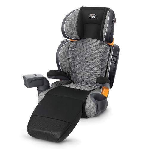 Autoasiento Bebe Booster Marca Chicco Kidfit Zip Air Quantum